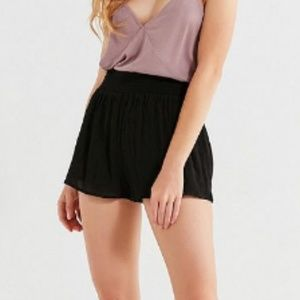 Out From Under Flowy Shorts